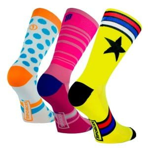 PAck-sockdoping