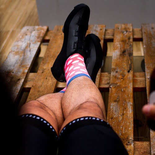 Sporcks sockdoping
