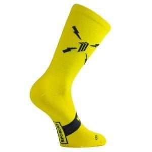 Winter-socks-cycling-san-pelegrino-yellow2