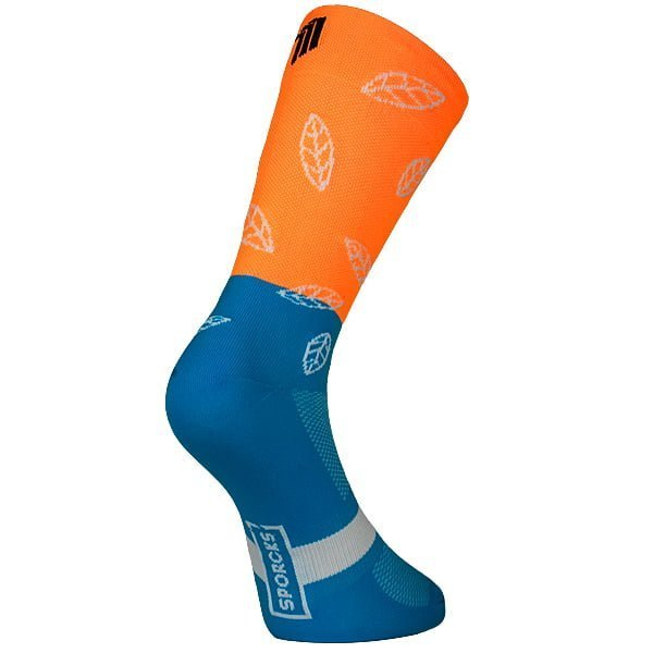Mont Ventoux Pink - Cycling Sock (copia)